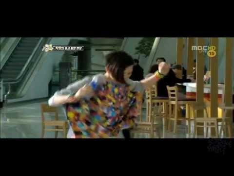[FANVID] BIGBANG Shuffling (Fantastic Baby BG Music)