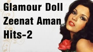 getlinkyoutube.com-Zeenat Aman Top 10 Super Sexy Songs (HD)  - Part 2 - Evergreen Bollywood Retro Hits