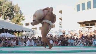 getlinkyoutube.com-TOP5 Sumo Wrestling **BRUTAL**