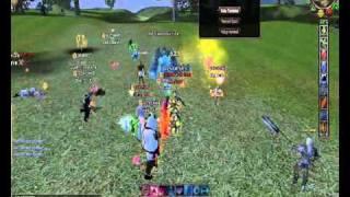 getlinkyoutube.com-Perfect World indonesia server air 2010