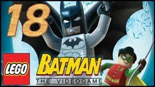 getlinkyoutube.com-Zagrajmy w LEGO Batman The Video Game odc.18 Noc w Muzeum
