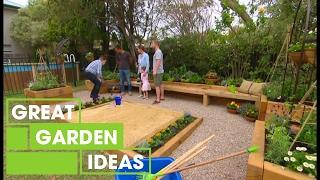 getlinkyoutube.com-Secret tips for the ultimate veggie garden