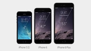 iphone 6 trailer