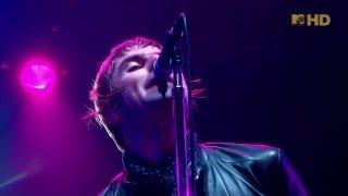 Oasis - Champagne Supernova (Live at Wembley Arena 2008)