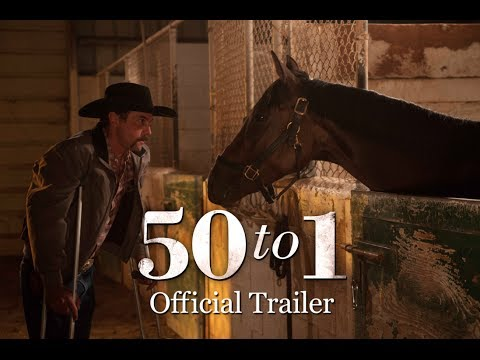 50 to 1: New movie about the cowboy connections of Mine That Bird