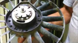 getlinkyoutube.com-Water Wheel Electricity Ver. 1.0
