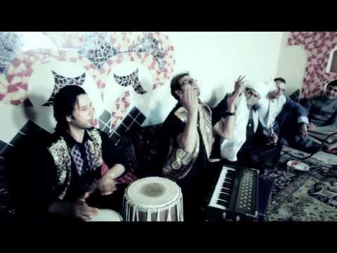 Taher Shabab Pashto song Dastan 1080p HD  11,2010 by Adel film