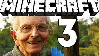 getlinkyoutube.com-Stary Pierdziel Trolluje Minecraft 3 - Na modach