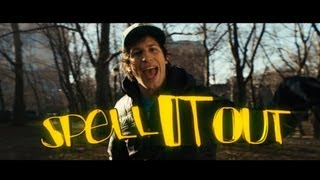 The Lonely Island - Spell It Out