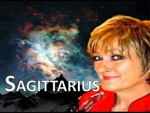 SAGITTARIUS April Horoscope 2017 Astrology - Your Creativity is Peaking - and Why!