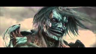 getlinkyoutube.com-attack on titan เพลง [Angel With A Shotgun]
