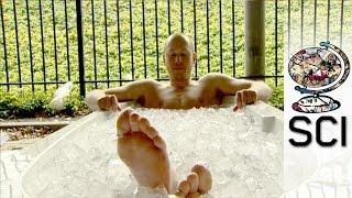 "getlinkyoutube.com-The Dutch ""Iceman"" Confounding Medical Science"