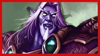 getlinkyoutube.com-How Powerful Are Druids? - World of Warcraft Lore