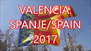 Unboxing + Shoppen Spaans-vuurwerk + andere DIKKE knallers in Valencia 2017 .. Vuurwerk
