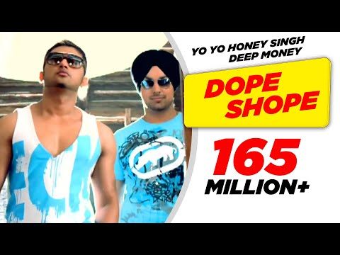 Dop Shope - Yo Yo Honey singh - Brand New Punjabi Songs Punjabi Music Punjab, a beautiful tiny place on earth, lies in North-West India and North-East Pakistan. The culture of Punjab is very rich in every sense by...