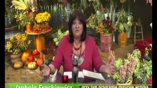 getlinkyoutube.com-Gorące stopy i grzybica - 29.01.2013 - PORADY ZIELARKI - Izabela Frąckiewicz cz I