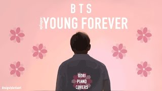 [Piano/Instrumental] BTS - EPILOGUE : Young Forever