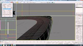 getlinkyoutube.com-3ds Max rFactor Tutorial Fence and Fence Post
