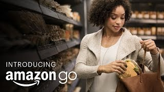 getlinkyoutube.com-Introducing Amazon Go and the world's most advanced shopping technology