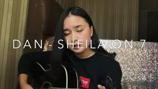 Dan   Sheila On 7 (Chintya Gabriella Cover)