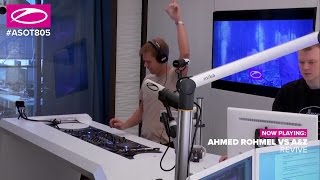 Ahmed Romel Vs A&Z   Revive [WAO138/Armada Music]
