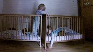 getlinkyoutube.com-Zwillinge reden witzig bei Mission Nuckel ♥ Baby Zwillinge unterhalten sich, lustige Videos