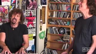getlinkyoutube.com-The Zombies: NPR Music Tiny Desk Concert