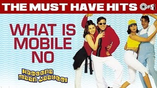 getlinkyoutube.com-What is Mobile Number - Haseena Maan Jaayegi - Full Song - Govinda & Karisma Kapoor