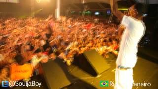 Soulja boy world tour part 2
