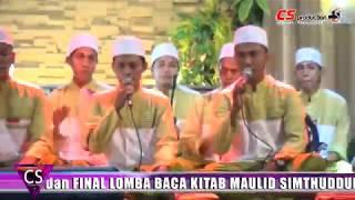 Babul Musthofa - Ahmad Ya Nurul Huda (Cover Rouhi Fidak_Mesut Kurtis)