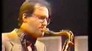 getlinkyoutube.com-Michael Brecker - Oleo - 1983