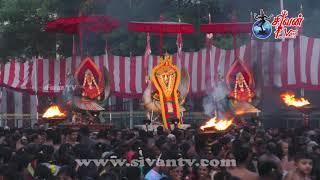 நல்லூர் கந்தசுவாமி கோவில் 19ம் திருவிழா 03.09.2018