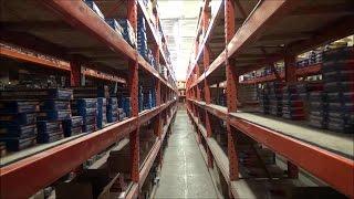 getlinkyoutube.com-A Visit to the TrainWorld Store & Warehouse in Brooklyn, NY