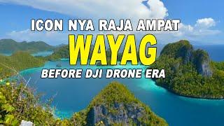 getlinkyoutube.com-Wayag - The Icon of Raja Ampat HD