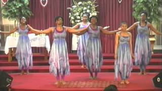 getlinkyoutube.com-FCP Dance Ministry - Now Behold the Lamb