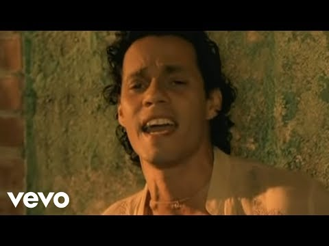 Marc Anthony - Valio La Pena salsa Version