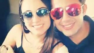 getlinkyoutube.com-Homenagem de 3 meses sem Cristiano e Allana