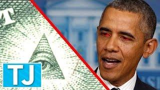 getlinkyoutube.com-Obama is Illuminati PROOF