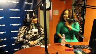 Mary Mary On Why They Chose Gospel Music