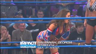 getlinkyoutube.com-Brooke Tessmacher Asstastic Stinkface