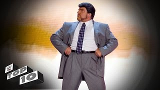 getlinkyoutube.com-Funniest Superstar Impersonations: WWE Top 10