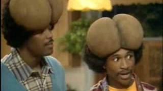getlinkyoutube.com-In Living Color-The Buttmans Guess Who's Coming to Dinner (Jim Carrey)