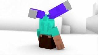getlinkyoutube.com-Nasıl Minecraft Animasyon Yapılır? [GERÇEK DEĞİLDİR]
