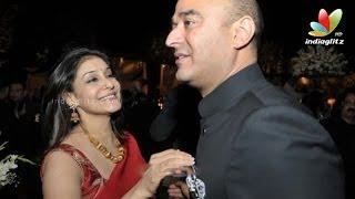 getlinkyoutube.com-Priyadarshan, Lissy Headed For Splitsville? I Latest Hot Malayalam News