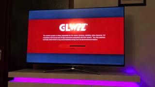 getlinkyoutube.com-GLWIZ auf Smart-TV einrichten in 2 min erklärt
