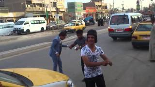 getlinkyoutube.com-عرس زياد الورد مع ولد عمه واحه رقص