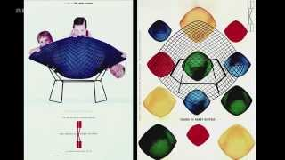 getlinkyoutube.com-Arte - Design, le fauteuil Barcelona