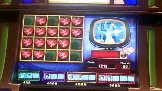 getlinkyoutube.com-I Love Lucy Slot Pick a Clip Bonus - WMS