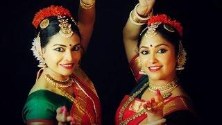 Oru Murai Vandu Parthaya Classical Dance   Manichitrathazhu   Mudra Academy