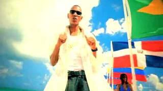 Oye Mi Canto (feat Nina Sky)